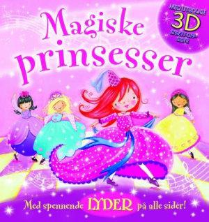 Magiske prinsesser