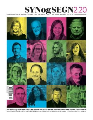 Syn og segn. Hefte 2-2020