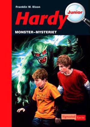 Monster-mysteriet