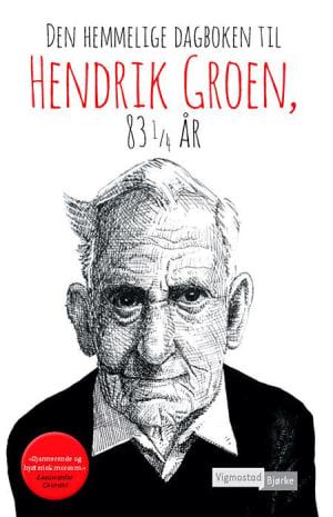Den hemmelige dagboken til Hendrik Groen, 83 1/4 år