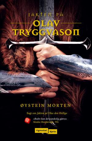Jakten på Olav Tryggvason