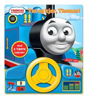 Tut og kjør, Thomas!