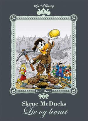 Skrue McDucks liv og levnet
