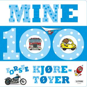 Mine 100 første kjøretøyer