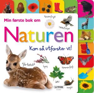 Min første bok om naturen