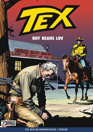 Roy Beans lov