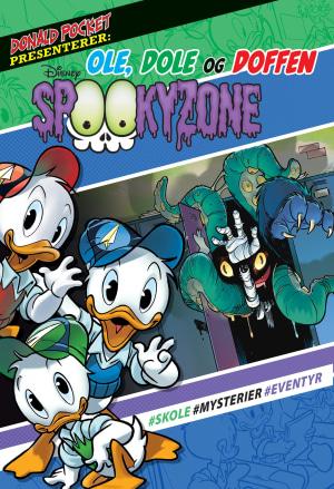 Donald Spookyzone