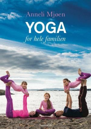 Yoga for hele familien