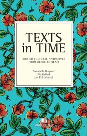 Texts in time