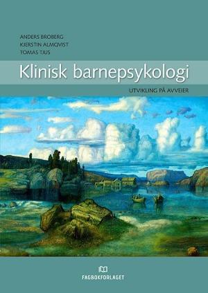 Klinisk barnepsykologi
