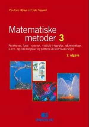 Matematiske metoder 3