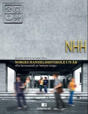Norges Handelshøyskole i 75 år