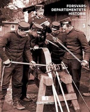 Forsvarsdepartementets historie 1