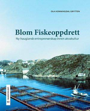 Blom fiskeoppdrett