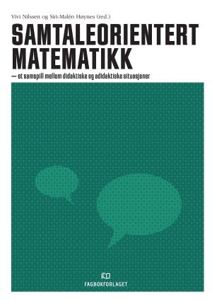 Samtaleorientert matematikk