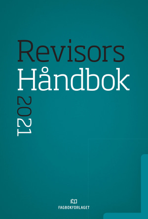 Revisors håndbok 2021