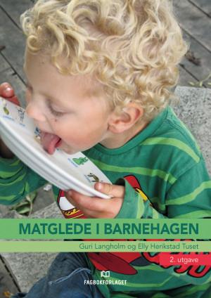 Matglede i barnehagen, 2. utgave