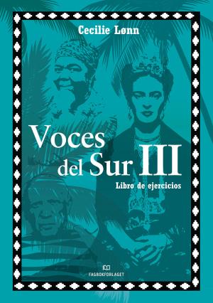 Voces del Sur III, d-bok