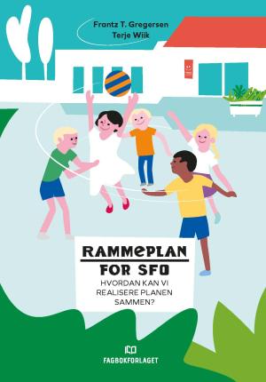 Rammeplan for SFO