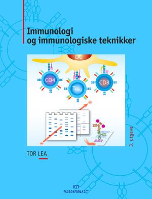 Immunologi og immunologiske teknikker, e-bok