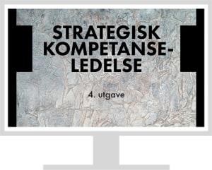Strategisk kompetanseledelse, nettressurs