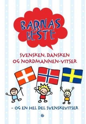 Svensken, dansken og nordmannen-vitser