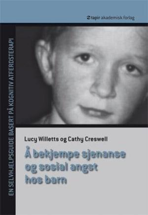 Å bekjempe sjenanse og sosial angst hos barn