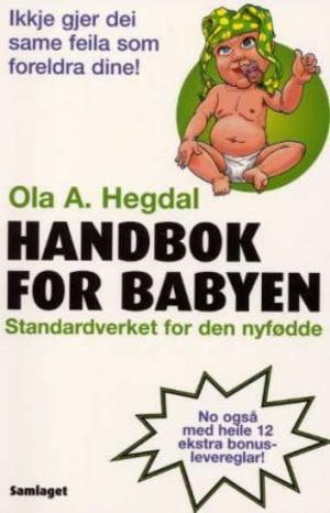 Handbok for babyen