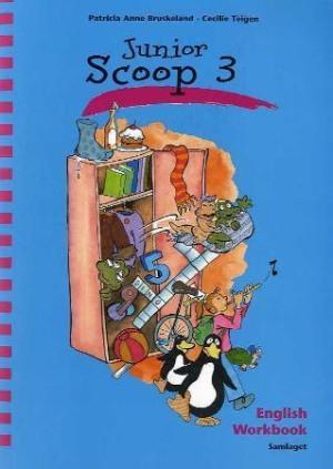 Junior Scoop 3 Workbook