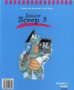 Junior Scoop 3 Teacher's Guide