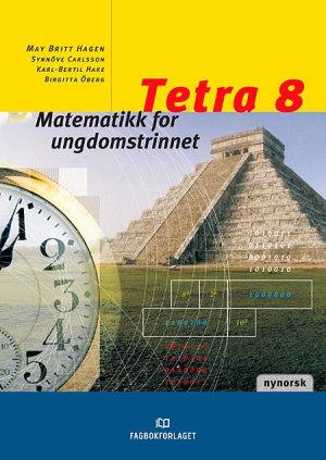 Tetra 8 Grunnbok NYN