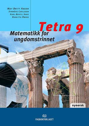 Tetra 9 Grunnbok NYN