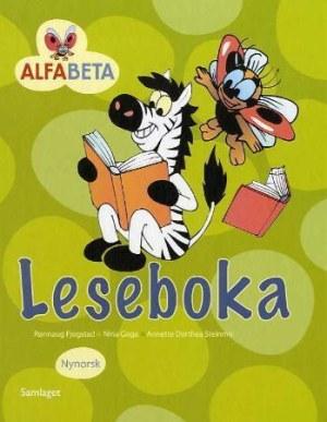 Alfabeta Leseboka NYN
