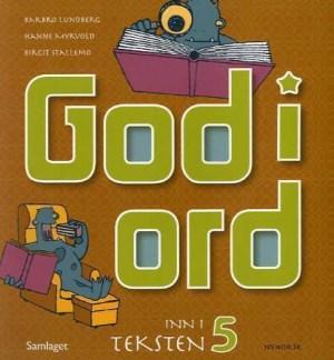 God i ord 5 Inn i teksten NYN