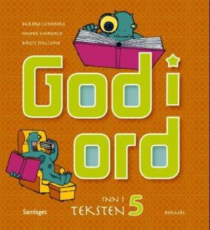 God i ord 5 Inn i teksten