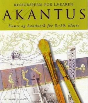 Akantus Ressursperm for læraren