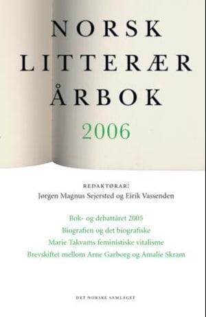 Norsk litterær årbok 2006