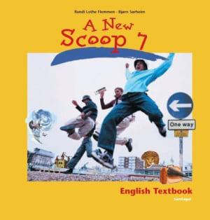 A New Scoop 7 Textbook