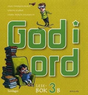 God i ord 3B  lesebok