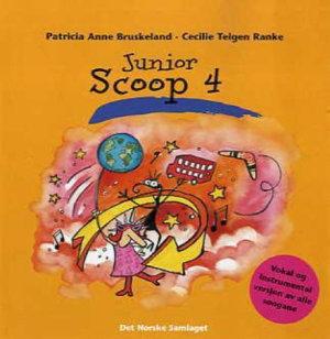 Junior Scoop 4 CD