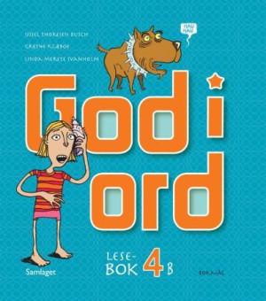God i ord Lesebok 4B