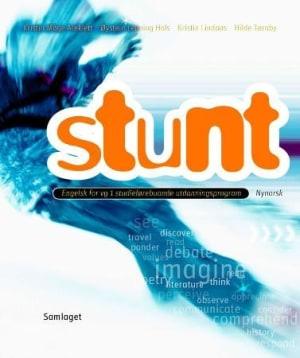 Stunt Grunnbok (nynorsk)