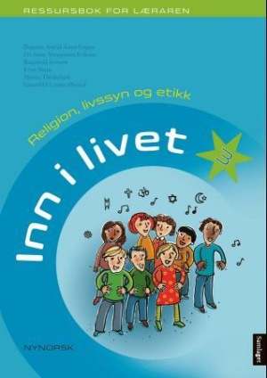 Inn i livet 3 Ressursbok for læraren