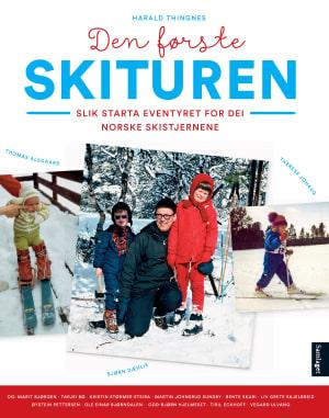 Den første skituren