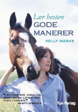 Lær hesten gode manerer