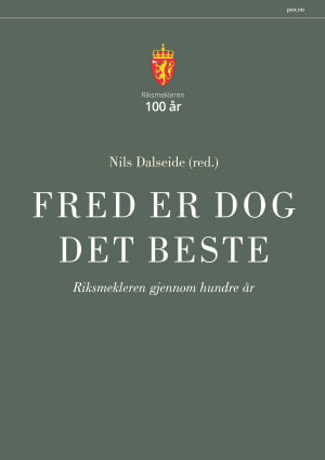 Fred er dog det beste