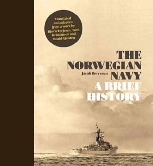 The Norwegian navy