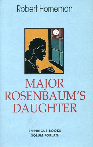 Major Rosenbaum's daughter