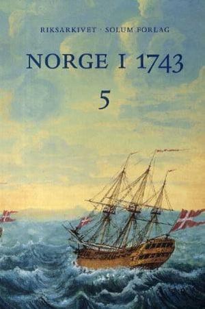 Norge i 1743. Bd. 5