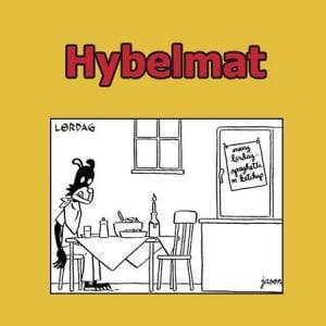 Hybelmat